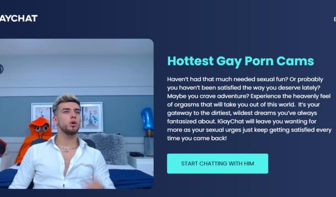 IGayChat