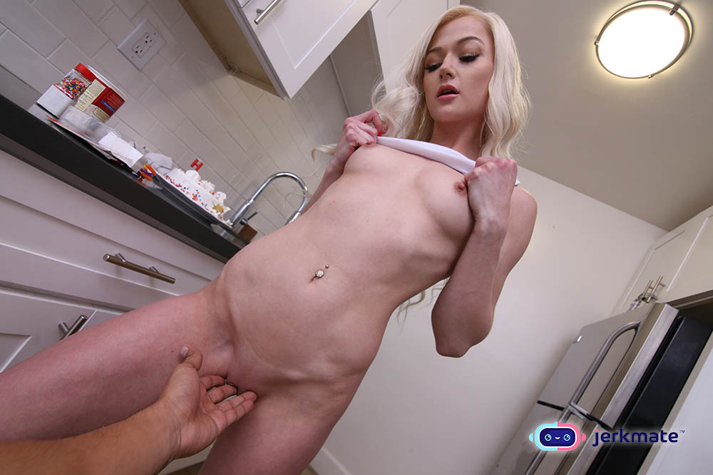 Morgan Rain Sweet and Kinky Pictures